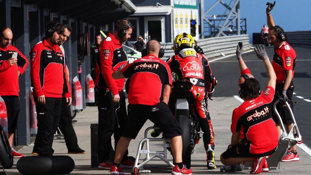 Superbike | Parla il capo tecnico di Bautista