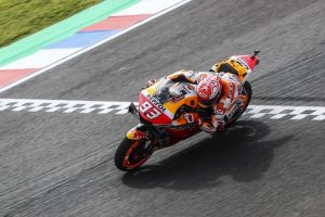 "MotoGP | Gp Argentina Day 1: Marquez, ""Ho lavorato in ottica gara"""