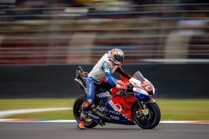 "MotoGP | Gp Argentina Qualifiche: Miller, ""Dispiace per l'errore"""
