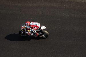 Moto2   Test Qatar Day 1: Lowes al momento è il più veloce