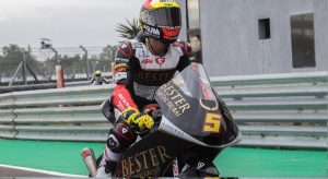 Moto3 | Gp Argentina Gara: Masia conquista la prima vittoria in carriera, Arbolino sul podio