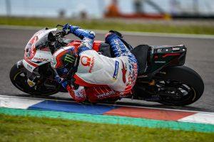 "MotoGP | Gp Argentina Gara: Bagnaia, ""Tutto sommato weekend positivo"""
