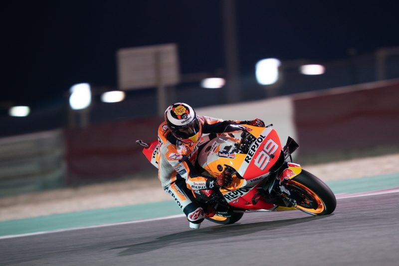 "MotoGP | Gp Qatar Qualifiche: Lorenzo, ""Sarà una gara di sopravvivenza"""