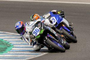 Tragedia nel motociclismo, a Jerez muore il 14enne Marcos Garrido