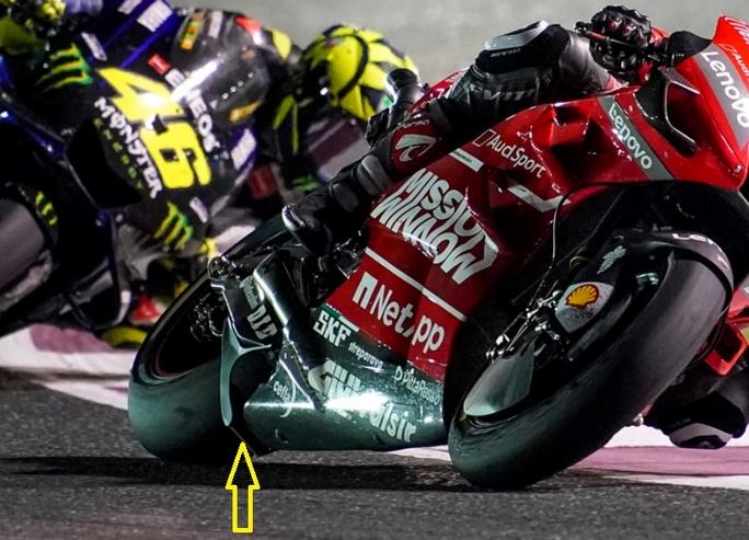 "MotoGP | Gp Qatar: Ducati, vittoria Dovizioso ""sub iudice"", deciderà la FIM"