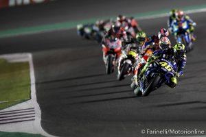 "MotoGP | Approvata la nuova regola ""Long Lap Penalty"""