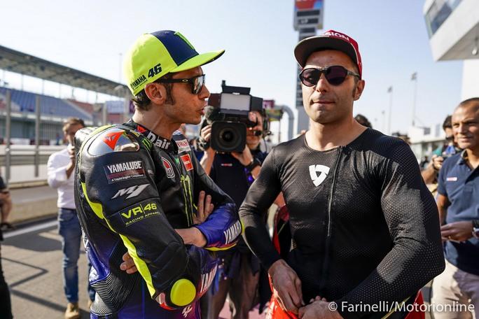 "MotoGP | Gp Argentina: Valentino Rossi, ""Voglio il podio"""