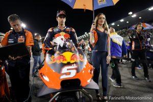 "MotoGP | Pit Beirer (KTM): ""Johann Zarco deve cambiare atteggiamento"""