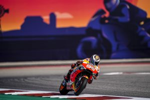 "MotoGP | Gp Austin Gara: Lorenzo, ""Weekend difficile, guardiamo a Jerez"""