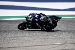 "MotoGP | Gp Austin Gara: Vinales, ""Ho capito male la penalità"" [VIDEO]"