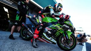 Superbike | Round Assen, FP1: Jonathan Rea si impone davanti a Van der Mark
