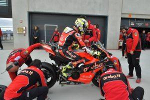 Superbike | Regolamento: diminuzione dei giri motore per Ducati