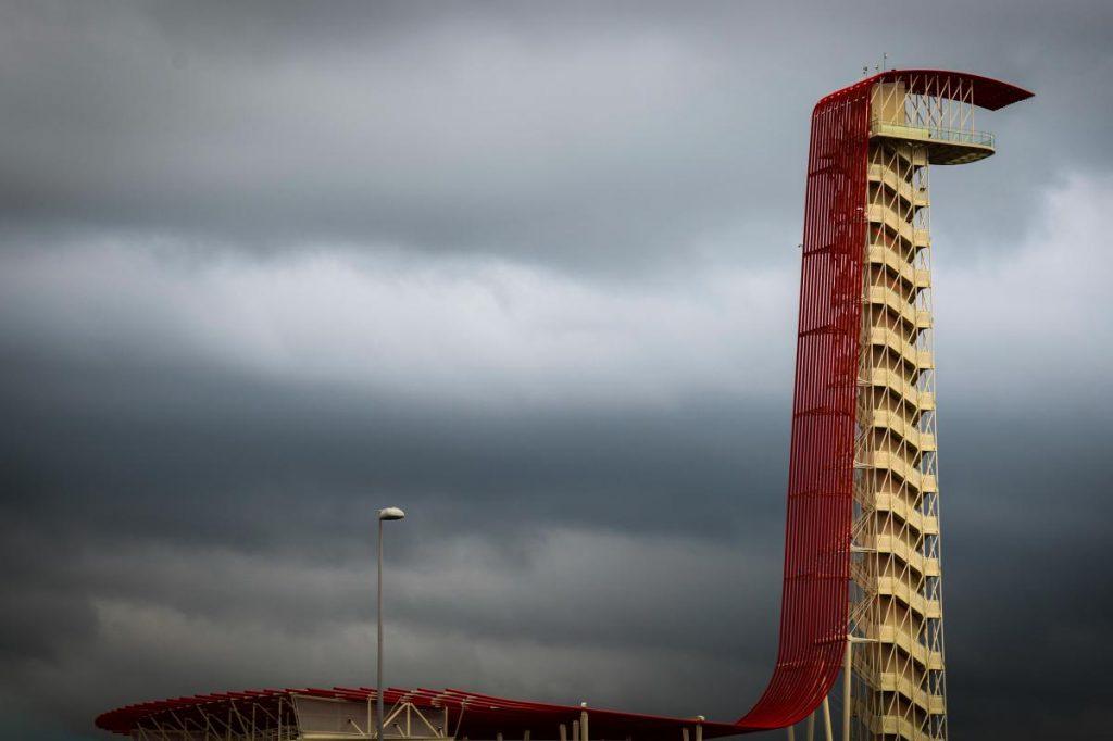 MotoGP | Gp Austin: Annullate tutte le Prove Libere 3