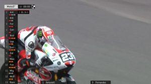 Moto3 | Gp Austin Qualifiche: Antonelli conquista la pole [VIDEO]