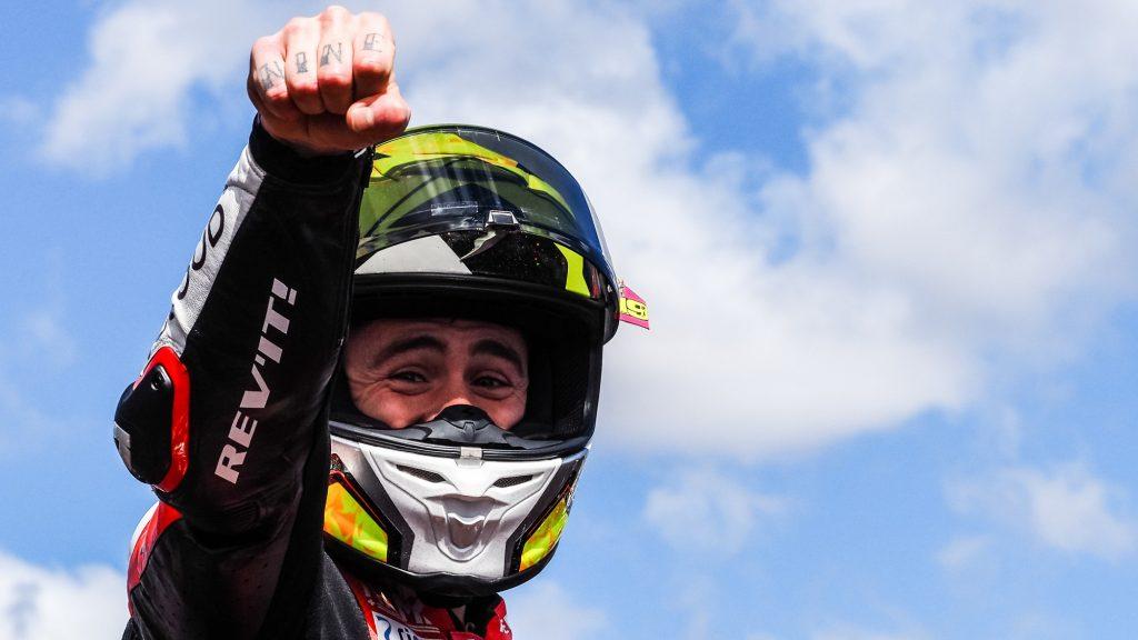 Superbike | Round Assen: caccia ad Alvaro Bautista