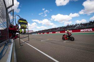 Superbike | Round Aragon, Gara2: ancora una tripletta per Alvaro Bautista