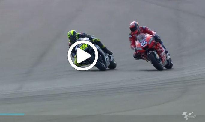 MotoGP | Austin: Rossi, sorriso, gioia e sicurezza, il parere di Beltramo [VIDEO]