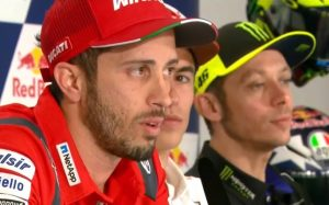 "MotoGP | Gp Austin Conferenza Stampa: Dovizioso, ""Battere Marquez? Nulla è impossibile"" [VIDEO]"