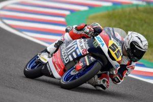 Moto3 | Gp Austin FP2: Fenati si conferma al Top
