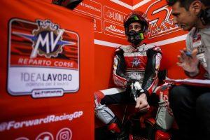 Moto2 | Stefano Manzi salterà il Gp delle Americhe ad Austin
