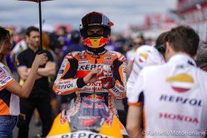 "MotoGP   Gp Austin: Marc Marquez, ""E' una delle mie piste preferite"""