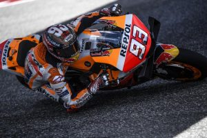 "MotoGP | Gp Austin Gara: Marquez, ""Ho commesso un grande errore"" [VIDEO]"