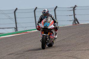 Moto2 | Gp Austin Qualifiche: Schrotter si aggiudica la pole, Pasini sorprende [VIDEO]