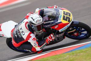 Moto3 | Gp Austin FP1: Tripletta italiana nelle prime libere, Fenati comanda su Foggia e Antonelli