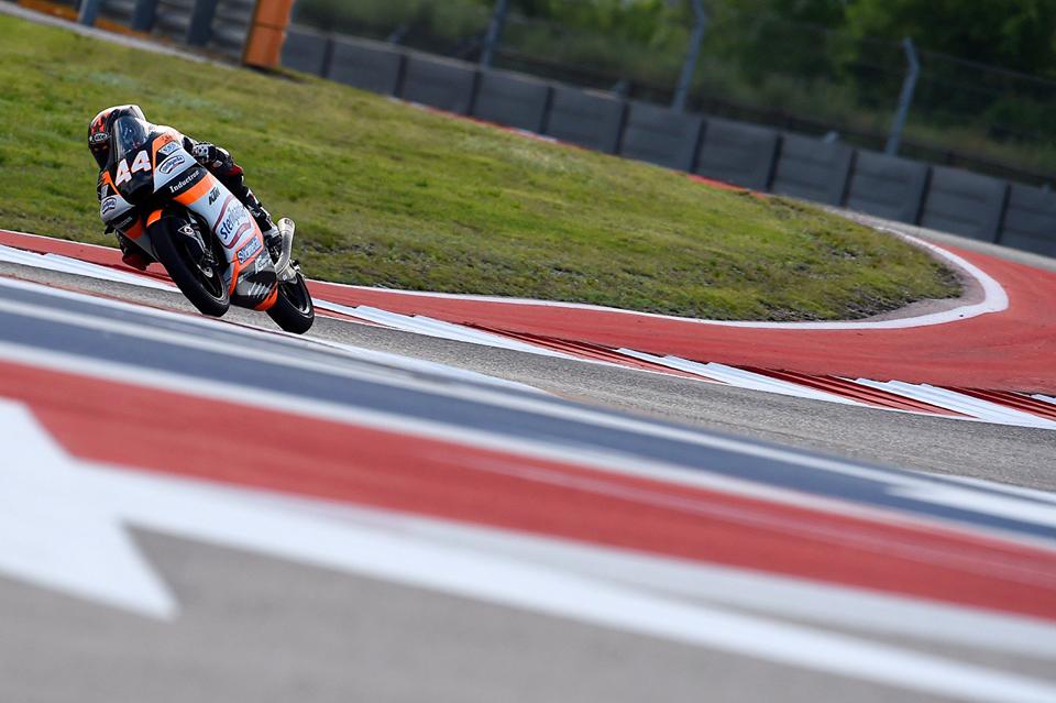 Moto3 | Gp Austin Gara: Prima vittoria per il team di Max Biaggi grazie a Canet, Migno terzo