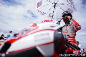 MotoGP | Gp Austin: Nuove procedure di partenza in caso di spegnimento della moto