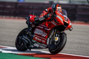 "MotoGP | Gp Austin Day 1: Danilo Petrucci, ""Non ho un buon feeling"" [VIDEO]"
