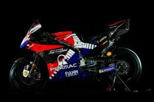 MotoGP | Gp Austin: Automobili Lamborghini main sponsor Pramac