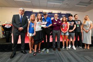 MotoGP | GP Austin: Ritirato il #69 di Nicky Hayden