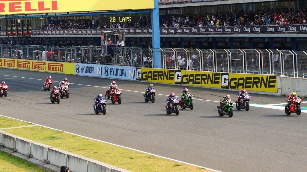 Superbike | Round Aragon: il Campionato torna in Europa