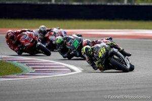 "MotoGP   Gp Argentina: Il ""Best Of"" della gara [VIDEO]"
