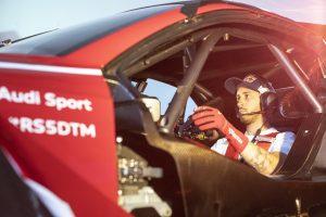 MotoGP | Andrea Dovizioso Wild Card nella tappa di Misano del DTM con Audi [VIDEO]