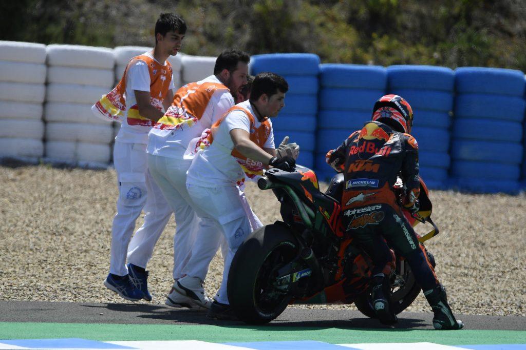 "MotoGP | Stefan Pierer (KTM): ""Zarco una grande delusione"""