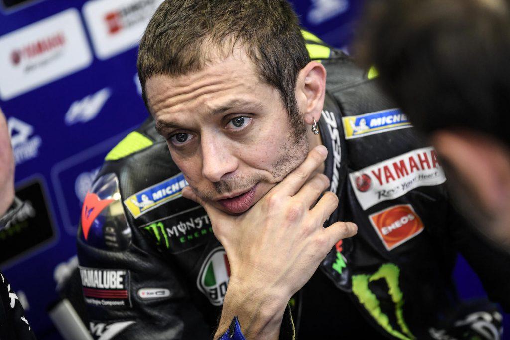 Motogp, Rossi