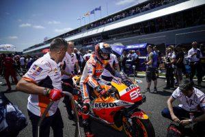 """MotoGP   Gp Le Mans: Jorge Lorenzo, """"Dopo il difficile weekend di Jerez sono contento di tornare in pista"""""""