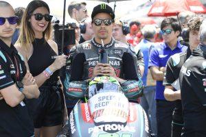"""MotoGP   Gp Le Mans: Franco Morbidelli, """"Siamo dove speravamo di essere, ma siamo affamati e vogliamo di più"""""""