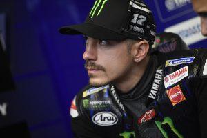 """MotoGP   Gp Le Mans Gara: Vinales, """"E' la seconda volta che vengo centrato""""  [VIDEO]"""