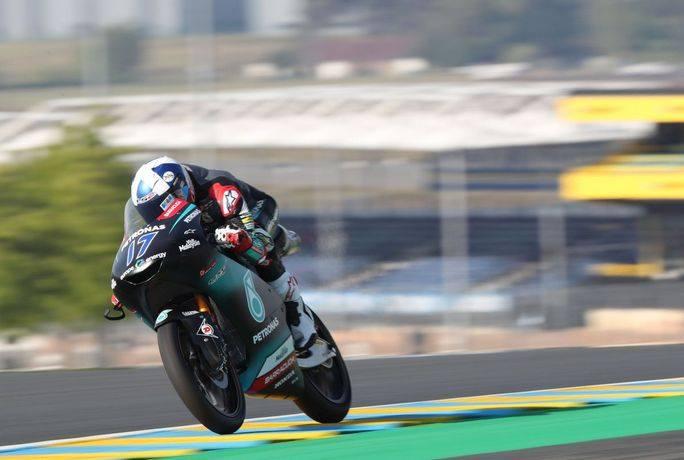 Moto3 | Gp Le Mans Gara: McPhee vince, Dalla Porta ottimo secondo [VIDEO]