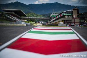 MotoGP | Gp Mugello: Finalmente ci siamo, è tempo del Gran Premio d'Italia. Date, Orari e Info