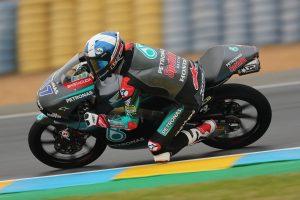Moto3 | Gp Le Mans Qualifiche: McPhee si aggiudica la pole, Arbolino secondo [VIDEO]
