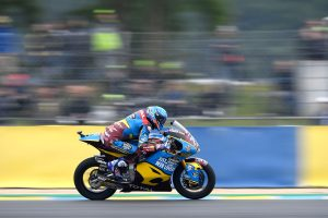 Moto2 | Gp Le Mans Gara: Marquez trionfa, Baldassarri ko [VIDEO]