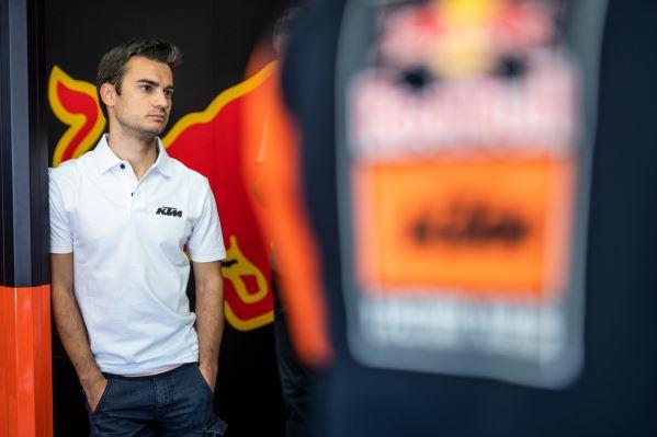 MotoGP | Dani Pedrosa testerà la KTM a giugno