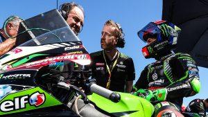 Superbike | Round Imola: Leon Haslam vuole raddrizzare la stagione