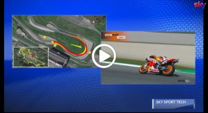 MotoGP | Gp Mugello: Come si affronta il Correntaio? La spiegazione di Sanchini [VIDEO]
