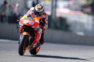"""MotoGP   Gp Mugello Day 1: Jorge Lorenzo, """"Non possiamo essere soddisfatti"""" [VIDEO]"""