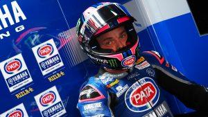 Superbike | Round Imola: Alex Lowes punta in alto